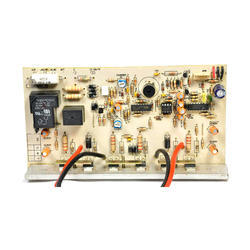 Square Wave Inverter Card