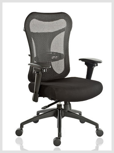 Executive Chairs Optima Chair Manufacturer From Bengaluru