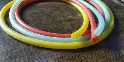 Silicone Rubber Color Pipe