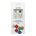 Lite Life Micro USB Cable Type C Fast Charge & Data Transfer M - 100