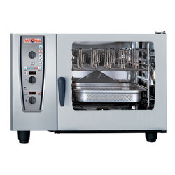 Rational CMP Oven 62 G (2 / 1x12 GN)