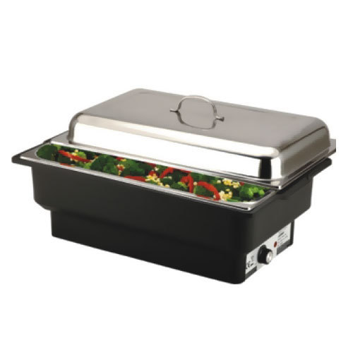 Fiber Glass Electrical Chafing Dish With Fibre Glass Body, Rs 8450 /piece |  ID: 17247895855