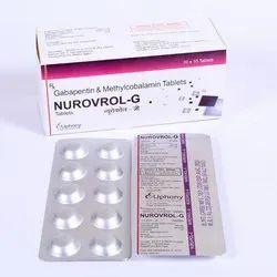 Gabapentine Tablets