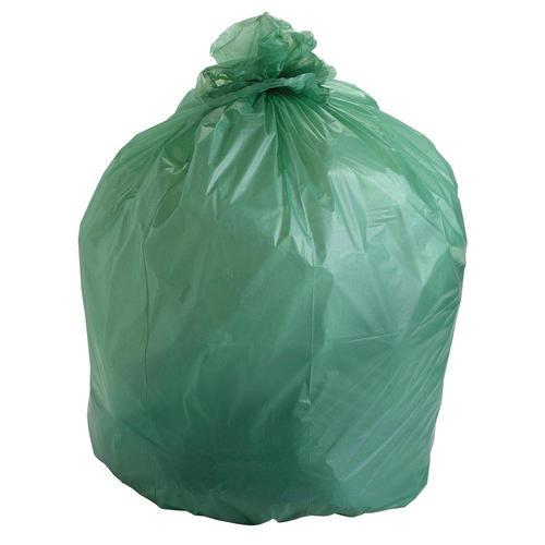 Garbage And Laundry Bags Biodegradable Garbage Bag