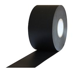 Black Pipe Wrapping Tape