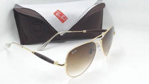 5b2b9f2813c Male Rayban Branded Sunglasses