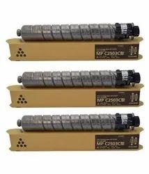 Richo MP C2503HS Toner Cartridge