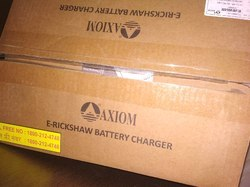 Axiom Charger