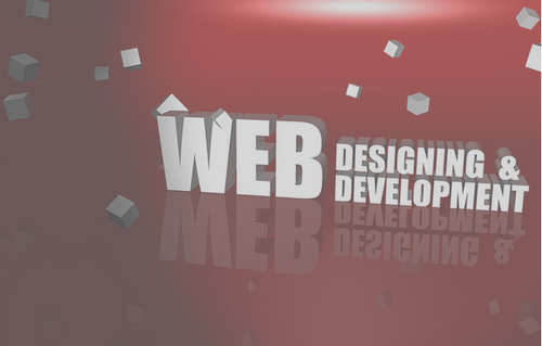 Web Designing And Developments Service
