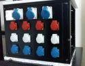 440v Three Phase 3 Phase Power Distribution Board, Ip Rating: Ip44
