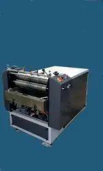 Paper  Gluing Machine