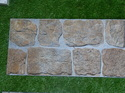Brick Elevation Design Tile