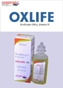 Moxifloxacin 400mg IV
