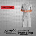 Women And Girls Female Housekeeping Uniform