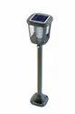 Solar LED Designer Garden Lawn Light - Bollard Light