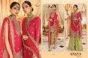 Shree Fabs Anaya Vol-10 Pakistani Style Salwar Kameez Catalog Collection at Textile Mall