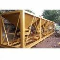 Mild Steel Four Bin Feeder