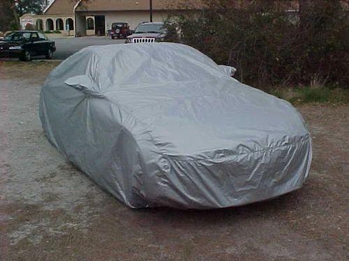 Waterproof Car Cover >> Waterproof Car Covers