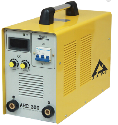 300 Amps Arc Welding Machine Single/ Two Phase