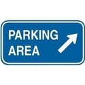 Parking Sign Board
