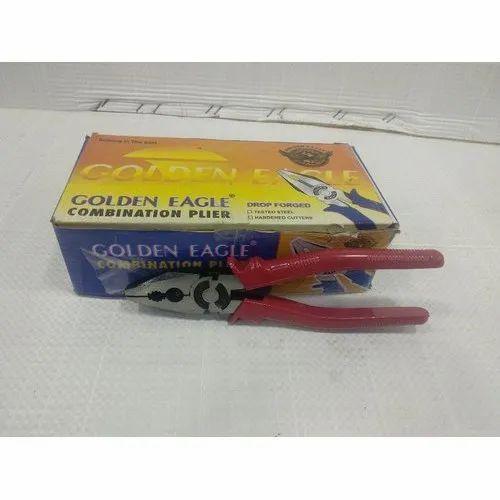 Golden Eagle Combination Pliers
