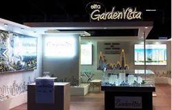 Exhibitions Design Service