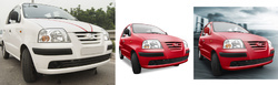 Automobile & Vehicle Photo Retouching Services