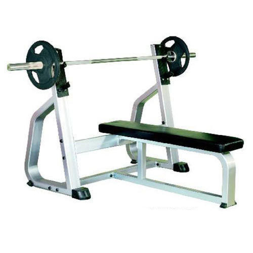 Is Flat Bench Press Good Or Not: Olympic Flat Bench Press Machine At Rs 37000 /piece