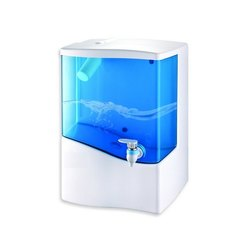 Domestic UV Water Purifier, Capacity: 10 L