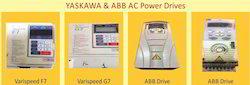 Textile Power Control Drives