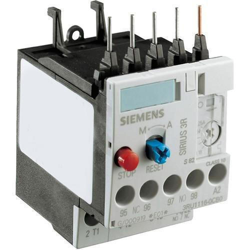 Power Relay, 220 V