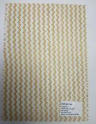 100% Polyester Embroidery Zig Zag