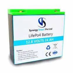 Lifepo4 Battery 12.8 Volts