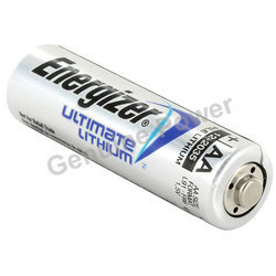 Energizer AA Lithium Battery