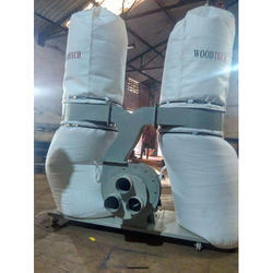 Portable Wood Dust Collector