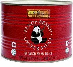 LKK Oyster Panda Sauce 2.2 Kg