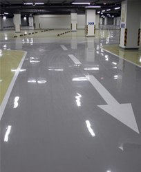 Bondit SB 104 Epoxy Protective Coating