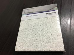 Armstrong Fiber False Ceiling - Armstrong ceiling tile Latest Price