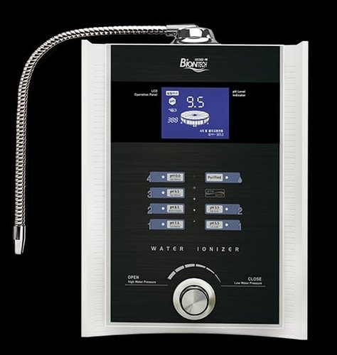 Biontech Automatic Alkaline Water Ionizers Rs 175000 Set Blueshield Ro Industries Private Limited Id 20557307573