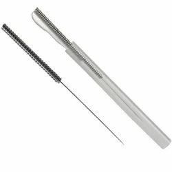 Dry Needles
