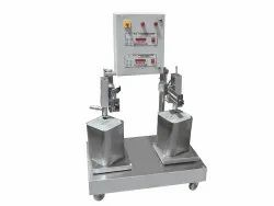 High Speed Tin Filling Machine