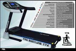 174 Pro Bodyline Treadmill
