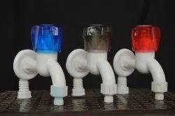 Kitchen PVC Water Tap
