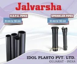Jalvarsha HDPE Pipes