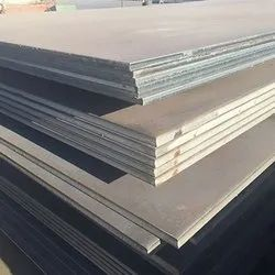 IS 2062 Carbon Steel Plates