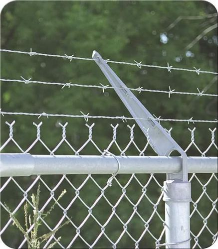 chain link fence barbed wire chain link fence barbed wire i19 chain
