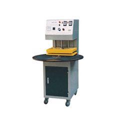 Blister Sealing Machine Rotary Type