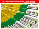 BORAL GYPSUM BOARD