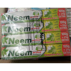 Neem Tooth Paste, for Personal