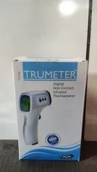Infrared Thermal Scanner